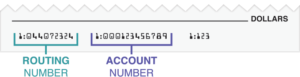 check-account-routing-number-image